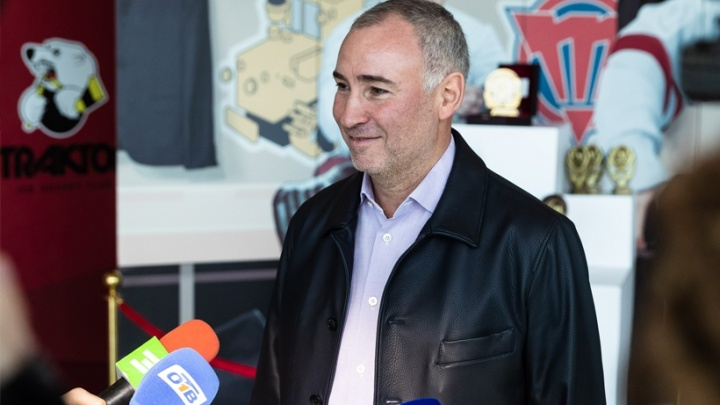 Контрактов будет втрое больше: Борис Видгоф анонсировал изменения в составе «Трактора»