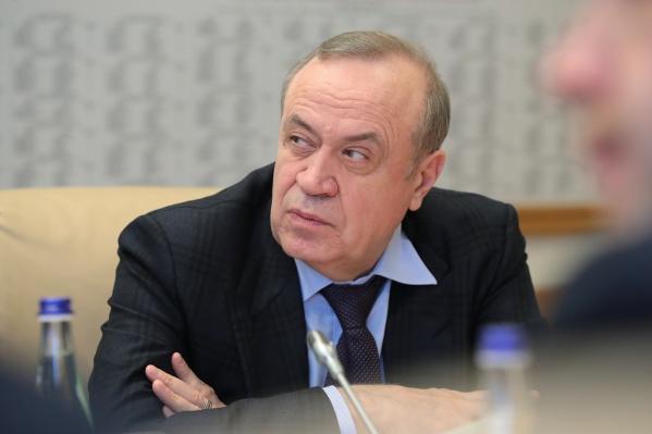 Сергея Сидаша задержали утром 21 мая