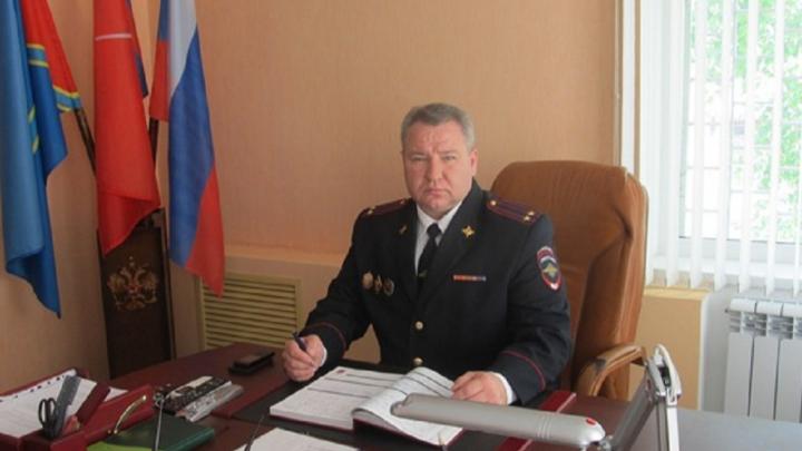 Волна кадровых перестановок в органах МВД накрыла Волгоградскую область