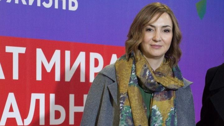 ЖурналисткаZnak.com пропала без вести по пути из Екатеринбурга в Челябинск