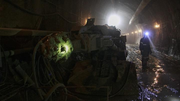 Спартанские условия и работа в шахте: на предприятии в Башкирии использовали труд подростков