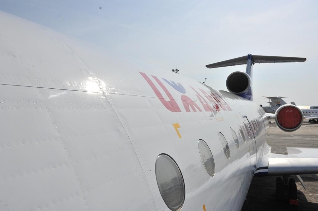 «Предупредили по СМС за пять часов до вылета»: первый авиарейс из Челябинска в Екатеринбург отменили
