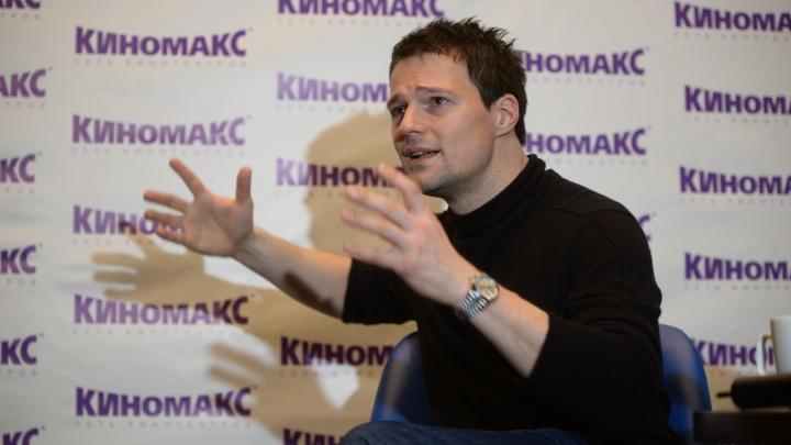 Данила Козловский показал в Екатеринбурге свой скандальный фильм, снятый к ЧМ-2018