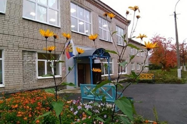 Трагедия произошла в доме-интернате для престарелых и инвалидов в Березниках