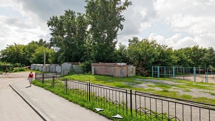 Мэрия нашла место для детского сада на улице Якушева