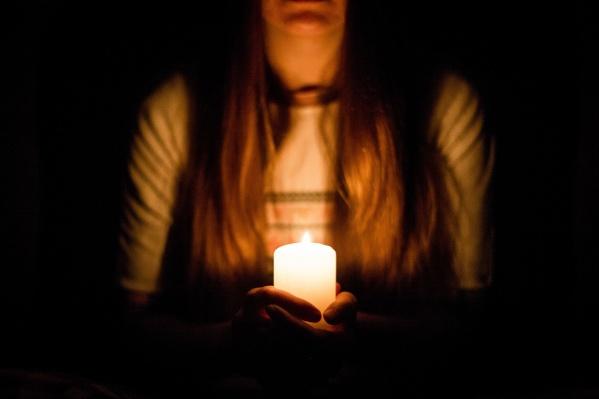 Свет в домах должен появиться ближе к часу ночи