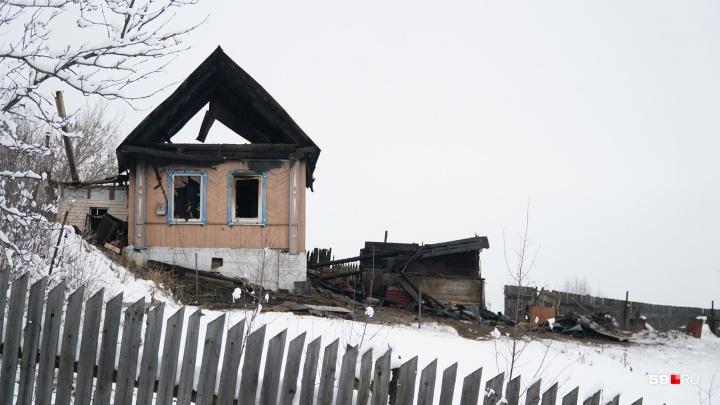 «Документы оформят максимально быстро»: семьям погибших на пожаре в Чусовом помогут местные власти