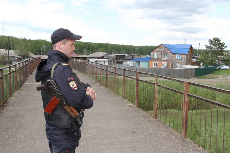 ВКрасноярском крае сожитель убил женщину иподжег дом