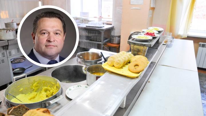 Колонка возмущенного отца: разгневанный нижегородец заставил школьных поваров готовить вкусно