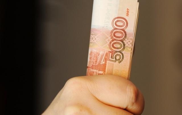 Трудоустроенная жительница Зауралья получала пособие по безработице