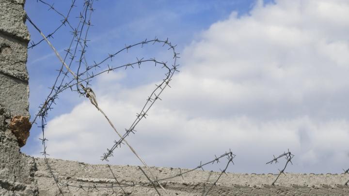 За похищение 11 тысяч рублей зауральца приговорили к 11 годам строго режима