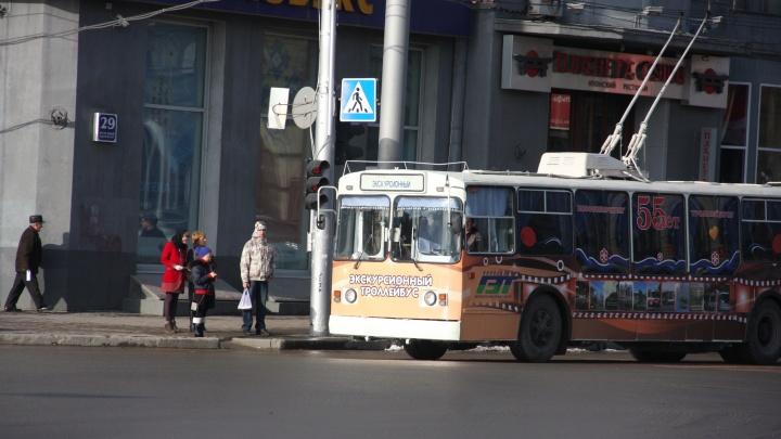 Бесплатно или вдвое дешевле: мэрия объявила о скидках на проезд в метро и троллейбусах