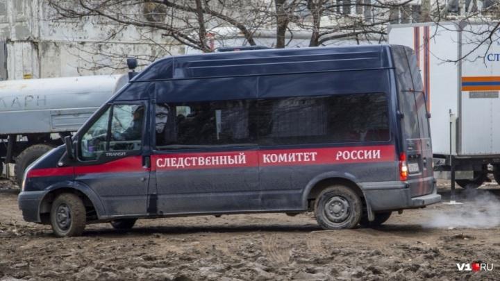 В Волгоградской области завершили расследование дела о жестоком убийстве гастарбайтера