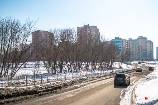 Сейчас жители «Волгаря» покупают воду
