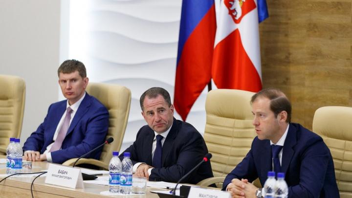 Михаил Бабич рассказал, соединят ли Башкирию и Татарстан