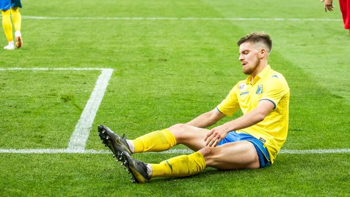 «Группа Агроком» обвинила ФК «Ростов» в том, что клуб не хочет платить по долгам