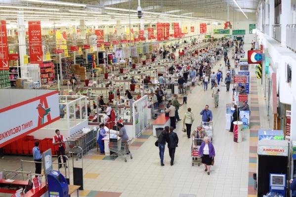 Популярность продуктовых супермаркетов идет на спад. Одна из причин— нежелание тратить много времени на покупки, если не выйдет существенно сэкономить