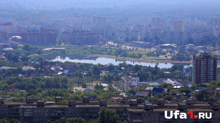 Без осадков, но с порывистым ветром: погода в Башкирии стабилизируется