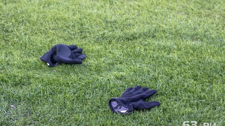 На стадионе «Металлург» натуральный газон заменят на синтетический