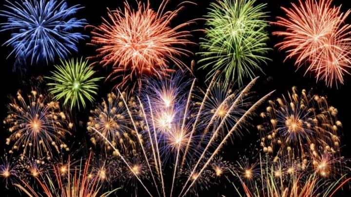 Пиротехники рассказали уральцам, как выбрать фейерверк на Новый год со скидкой 20%