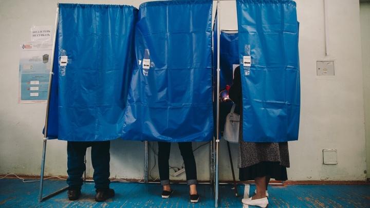 Пустые избирательные участки, вброс бюллетеней и первые итоги: как тюменцы проголосовали на выборах