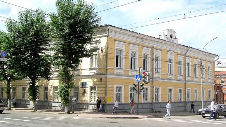 Учебные классы, спортзал и музей: мэрия Перми нашла подрядчика для проектирования здания гимназии 17