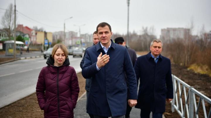 Непроницаемый. Почему мэр Ярославля за год так и не стал «своим» в городе