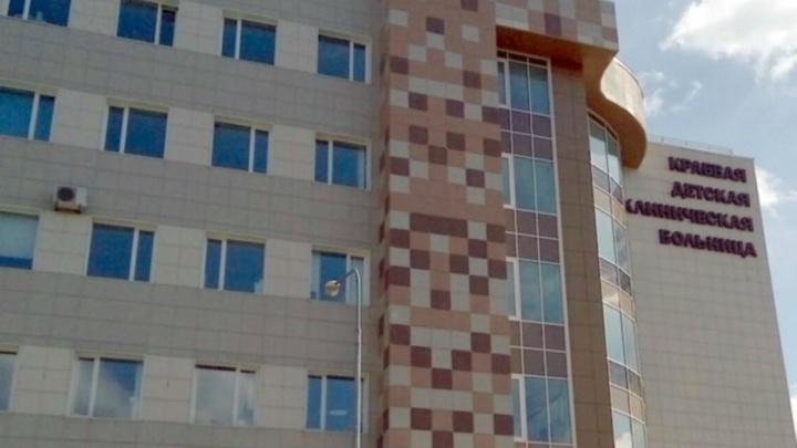 Пермяки пожаловались на клопов и тараканов в детской краевой больнице. Что ответили в Минздраве?