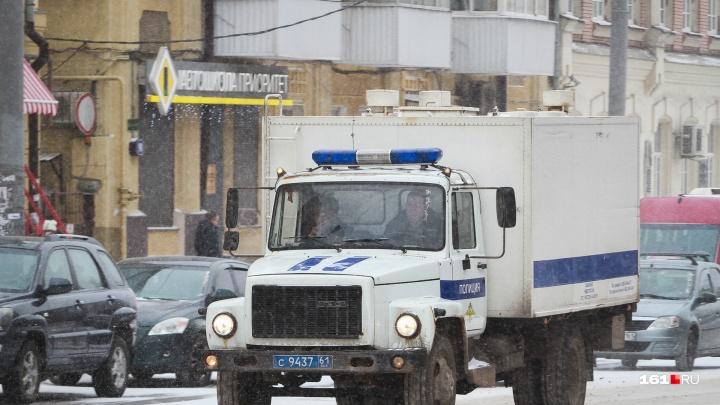 Не прошел испытательный срок: на Дону стажер полиции попался на торговле марихуаной