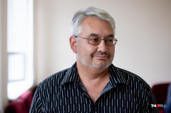 Дмитрий Кучин уверен, что стал врагом горздрава после того, как отстоял свою поликлинику от оптимизации