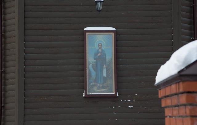 В Башкирии строители приступили к возведению собора Казанской Божией Матери