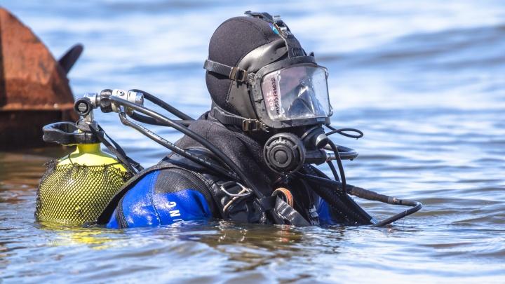 Пошел купаться и не вернулся: водолазы несколько часов искали утопленника в Рождествено