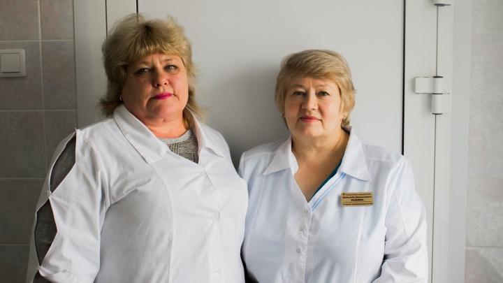 Ангелы боли: правила жизни женщин, которые каждый день помогают неизлечимо больным