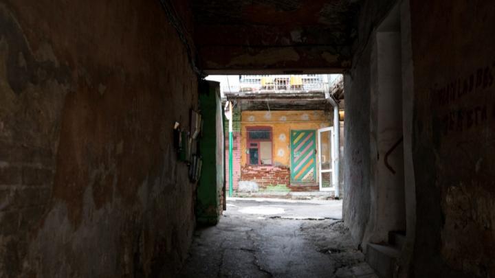 Ростов или Бразилия? Отличите южноамериканские фавелы от донских трущоб