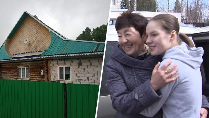 16-летняя мама из Башкирии: «Перед Богом поклялась, что дочку свою никому не отдам!»