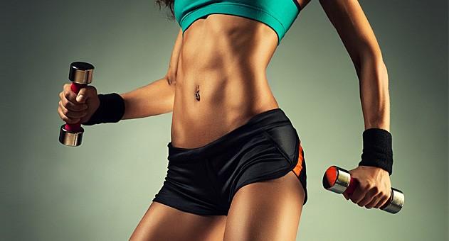 Худеть должен живот, а не кошелёк: весенние спецпредложения сделали в фитнес-клубе RFA