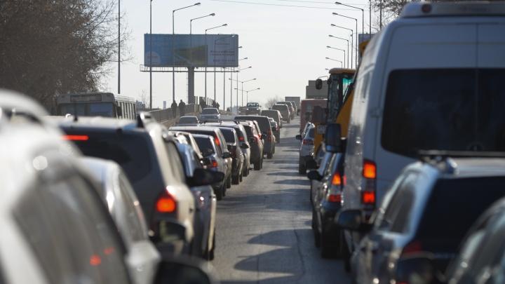 «Ухудшится экология»: екатеринбуржцы высказались против строительства развязки у «Калины»