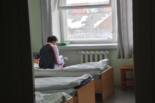 Под наблюдением врачей приехавшие в Архангельск из Китая люди должны находиться 14 дней <br>