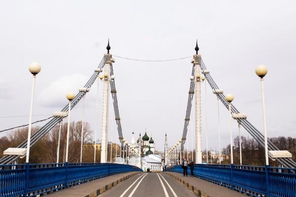 Ярославль украсят к 1010-летию