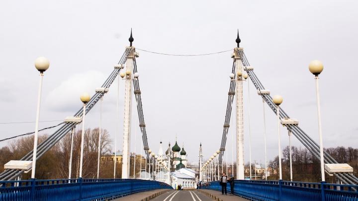 К 1010-летию Ярославль подсветят и украсят граффити