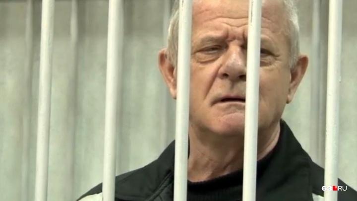 Осужденного за яростные призывы к революции полковника Квачкова освободили из колонии