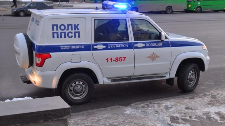 В Нижнем Тагиле пьяный 29-летний мужчина избил 12-летнего мальчика