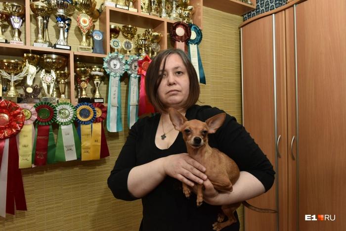 Юлии было всего 36 лет, когда она попала в страшное ДТП, которое навсегда сделало ее инвалидом