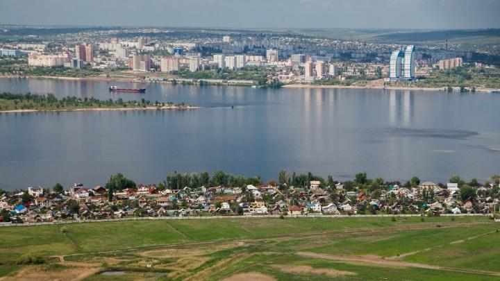 По заданию Кремля: администрация Волгоградской области заказала big idea и логотип за 3 млн рублей