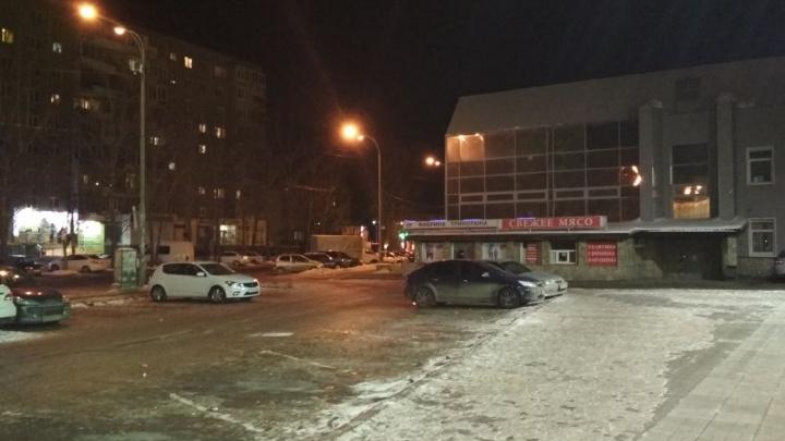 Женщина сбила старушку в Екатеринбурге и притворилась очевидцем, чтобы обмануть гаишников