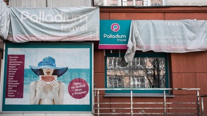 «Новосибирск надо причесать»: в центре города запретят вешать рекламу выше второго этажа