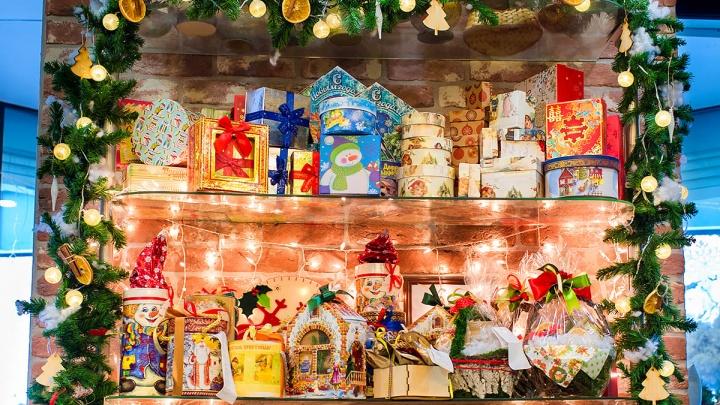 Роспотребнадзор Зауралья рассказал, как правильно выбрать сладкий новогодний подарок