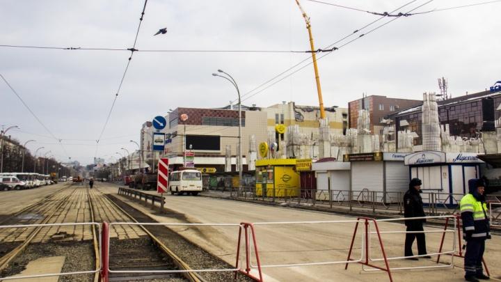 После пожара в Кемерово омичей в мессенджерах призвали один день не ходить в торговые центры