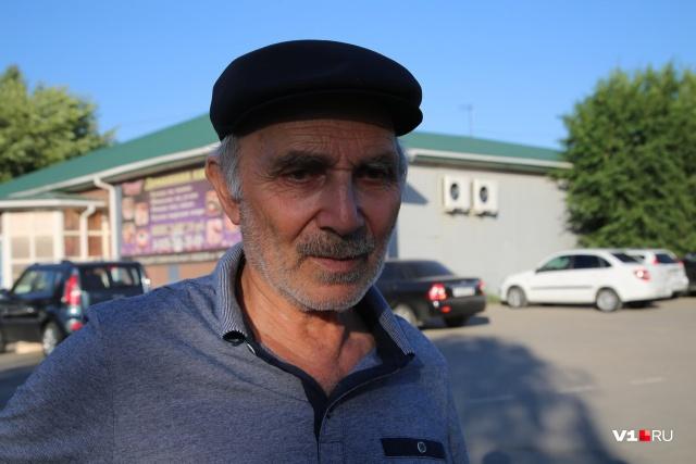 Отец Виталия просит очевидцев откликнуться