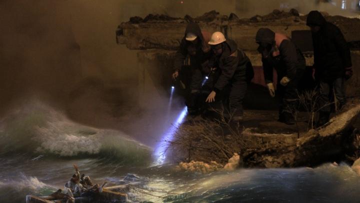 В кипятке по колено у газового распутья: угадываем самые эпичные события января в фотожабах